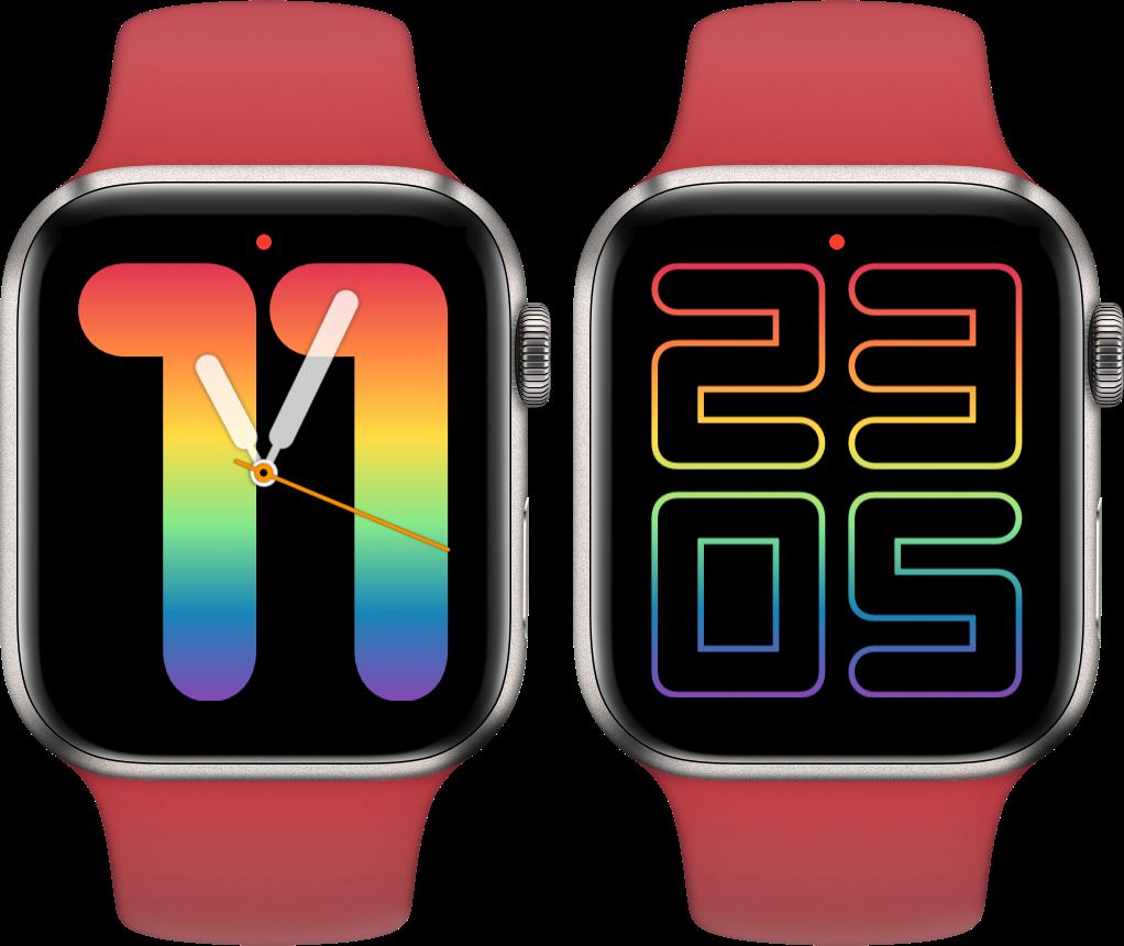 Apple Watch Pride 2020 - 003