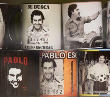 Pablo Escobar broer Apple iPhone FaceTime
