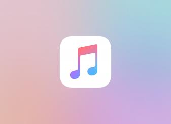 Apple Music iOS 14 muziek-app icon 16x9