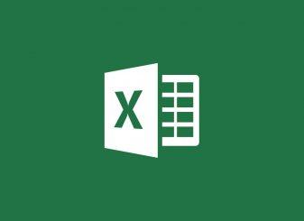 Excel celverwijzing vastzetten in cel