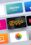 Ziggo Go Apple TV 16x9