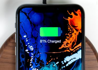 iPhone 11 batterijpercentage percentage batterij iPhone 12 batterij