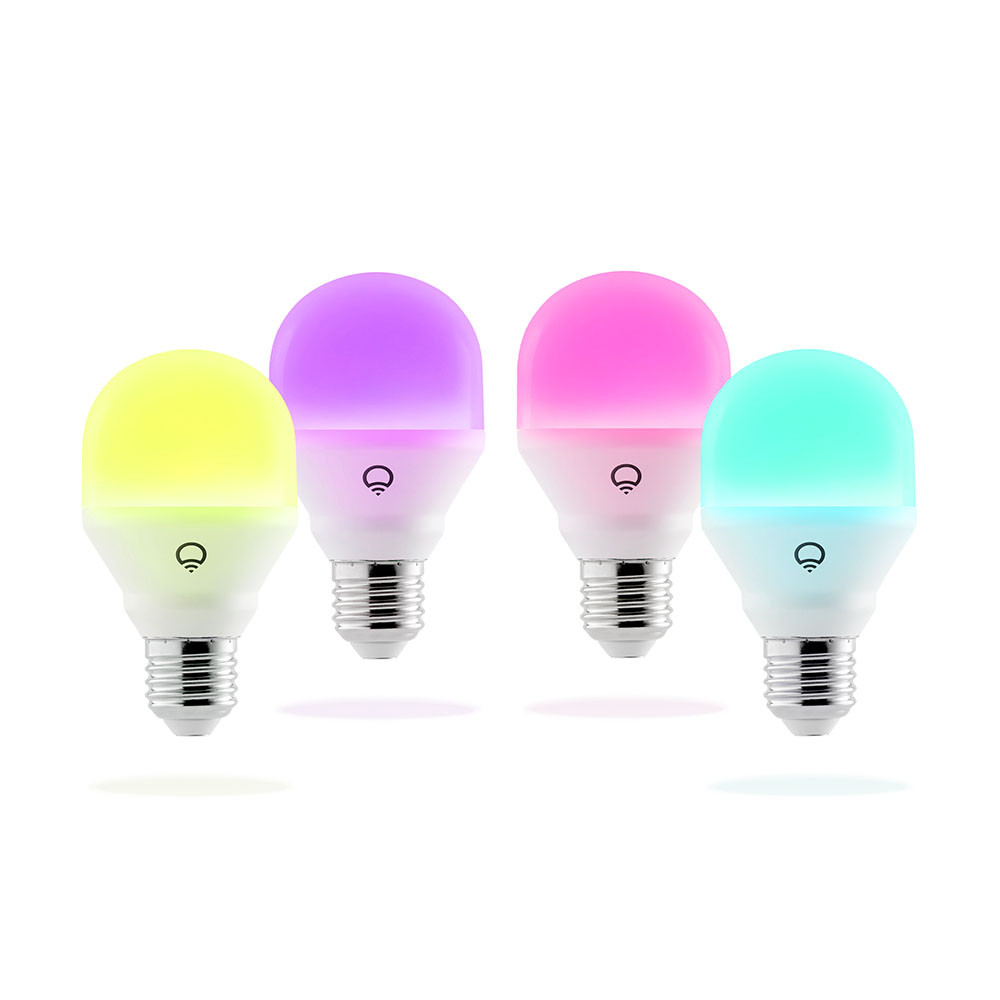 LIFX smart lampen philips hue