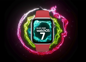 watchOS 7 Apple Watch WWDC20