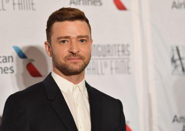 Justin Timberlake Apple TV+
