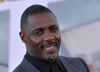 Idris Elba Apple TV+