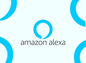 Amazon Alexa vernieuwde app