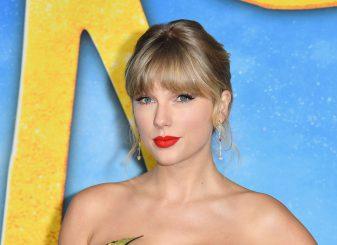 Taylor Swift Folklore album Apple Music