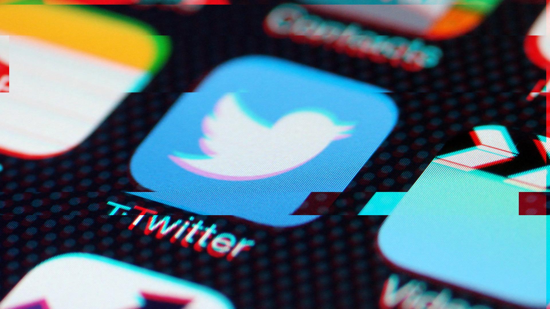 Twitter gehackt