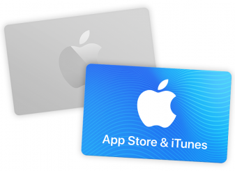 iTunes kaarten Apple