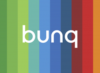 bunq logo 2020 16x9
