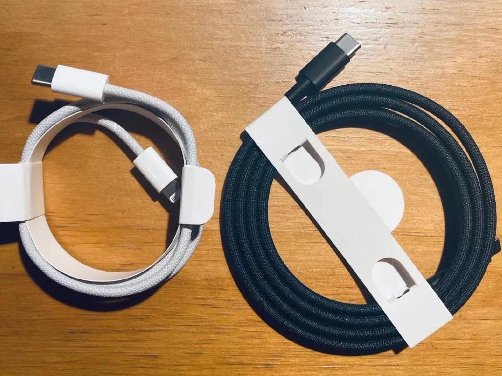 iPhone 12 lighting kabel