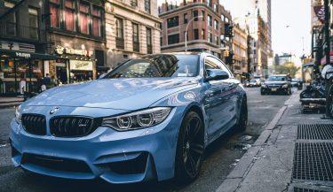 BMW microtransacties