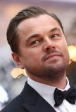 Leonardo di Caprio Apple TV+