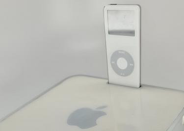 Apple Mac Mini iPod