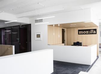 Mozilla kantoor Berlijn 16x9