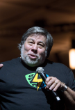 Steve Wozniak featured image algemeen