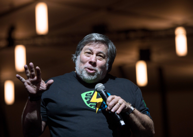 Steve Wozniak featured image algemeen