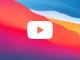 macOS Big Sur YouTube 4K 16x9