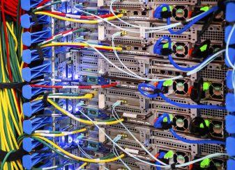 Chinese veiligheidsdiensten databank