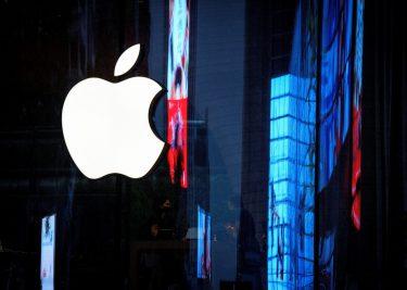 iPhone 12 Nederlandse lekker Apple