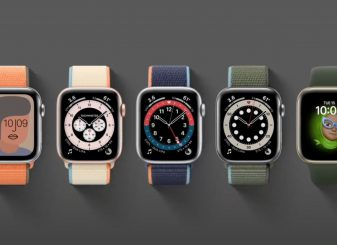 Aple Watch faces watchos 7