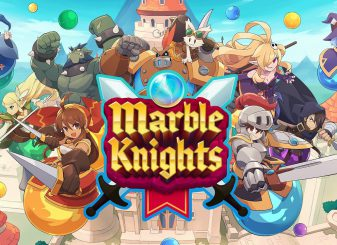 Marble Knights apple arcade
