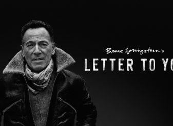 Bruce Springsteen Apple TV Plus