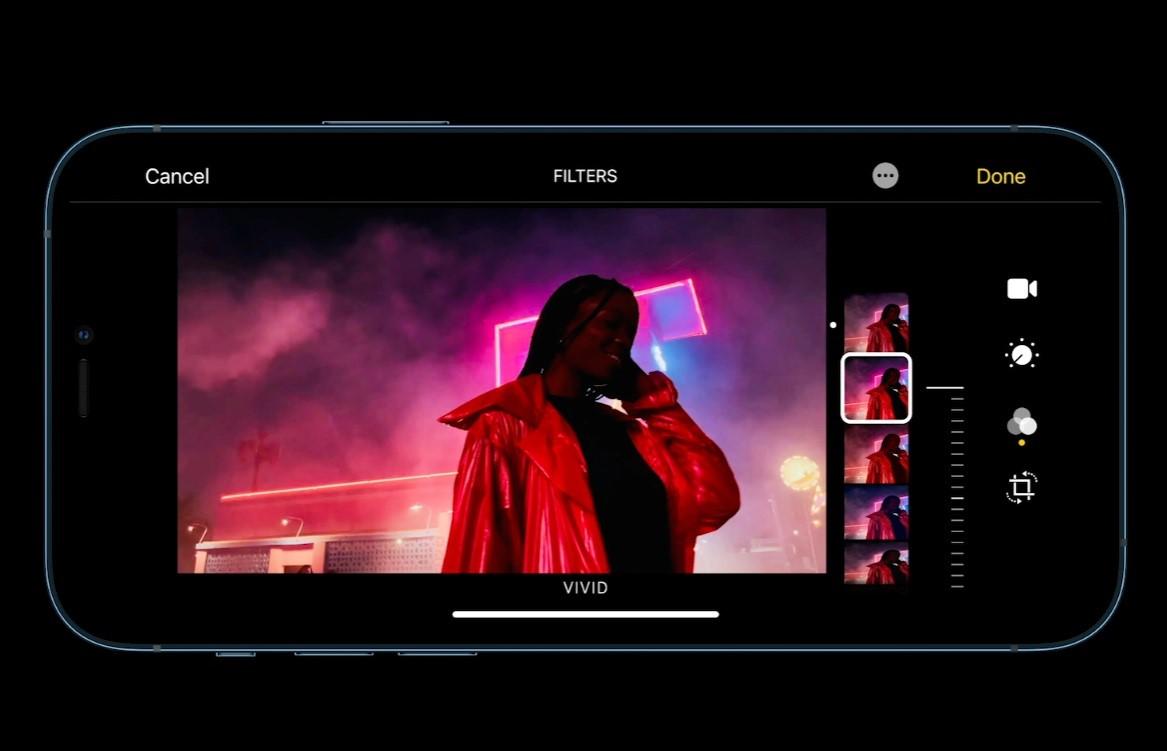 Filmen Dolby Vision