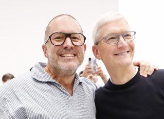 Jony Ive van Apple naar Airbnb