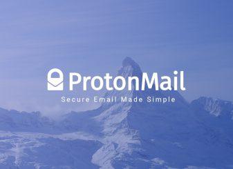 ProtonMail App Store