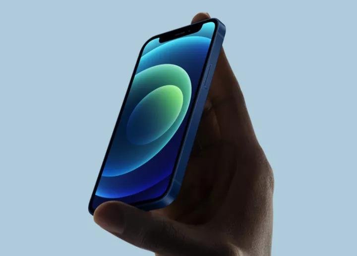 iPhone 12 geen mmWave 5G
