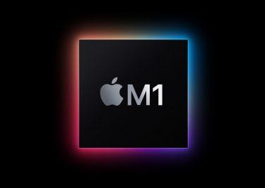 Apple new M1 chip