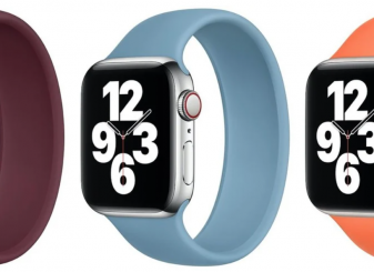 Apple Watch bandjes.
