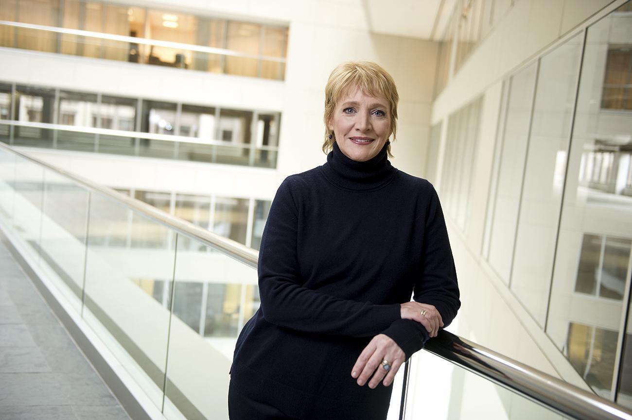 Cynthia Hogan