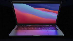 M1 MacBook Pro Apple