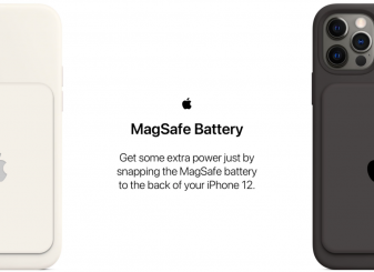 Mag Safe iPhone 12 Smart Battery Case