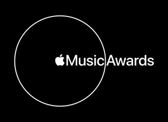 Apple Music Awards 2020