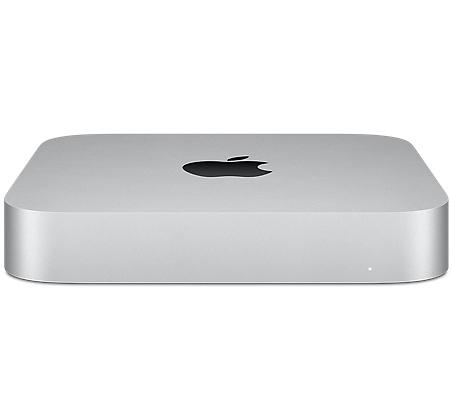 Mac mini met M1 processor