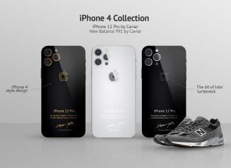 iPhone 12 Pro Steve Jobs 4