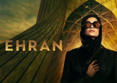 Tehran Apple TV Plus