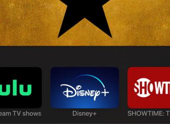 App Store TV