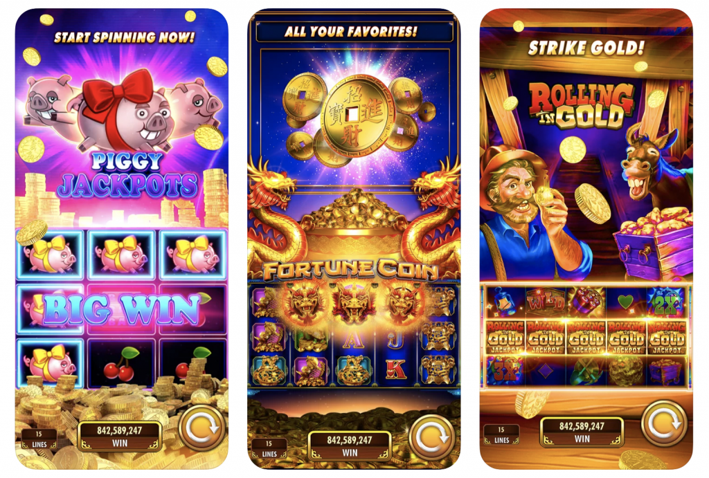 Double Down App Store