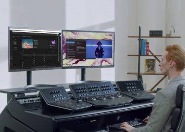 LG UltraFine OLED Pro