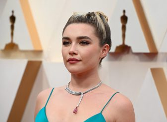 Florence Pugh Apple TV Plus Dolly