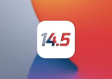 iOS 14.5 16x9