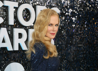 Nicole Kidman Apple TV Plus