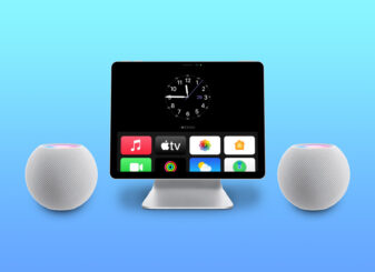 Apple Smart Display