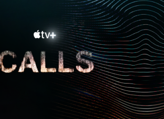 Calls Apple TV Plus