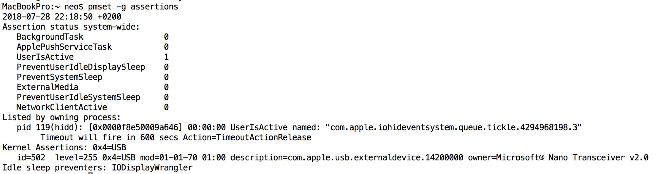 macbook pro 2013 dicht maar blijft aan en loopt leeg » One More Thing